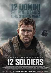 12 Soldiers loc