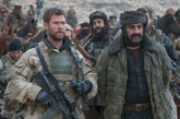 "Box Office Italia: ""12 Soldiers"" in cima alla classifica"