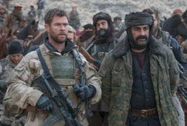 """Box Office Italia: """"12 Soldiers"""" in cima alla classifica"""