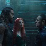 """Box Office USA : Re """"Aquaman"""" alla conquista del miliardo"""