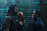 "Box Office USA : Re ""Aquaman"" alla conquista del miliardo"