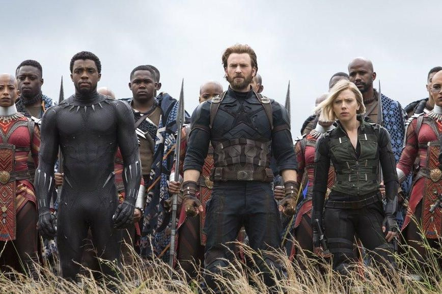 Avengers: Infinity War: il nuovo trailer dell'attesissimo cinecomic