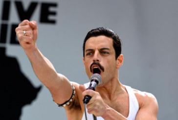 """Box Office USA: """"Bohemian Rhapsody"""" debutta al primo posto"""