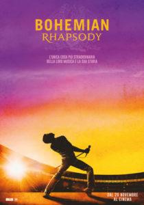 Bohemian Rhapsody loc ita