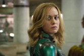 "Box Office Italia: ""Captain Marvel"" domina anche in Italia"