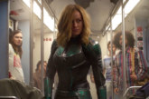 "Box office USA: seconda settimana in vetta per ""Captain Marvel"""