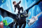 "Box Office USA: ""Dragon Trainer – Il mondo nascosto"" si riconferma al primo posto"