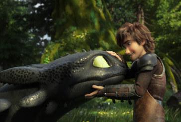 Dragon Trainer – Il Mondo Nascosto (2019)