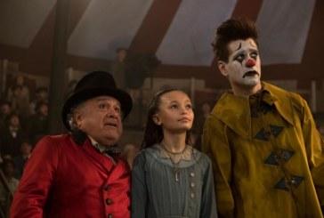 """Box Office Usa: """"Dumbo"""" conquista il primo posto"""