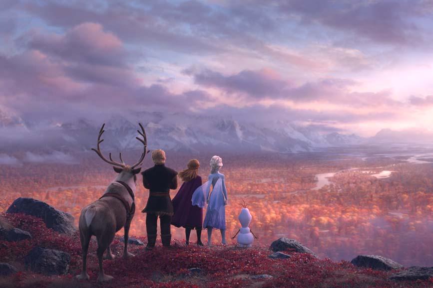 Frozen 2 - Il segreto di Arendelle (2019)