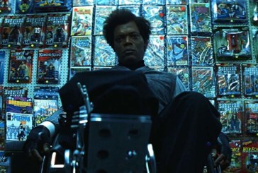 "Box office USA: ""Glass"" sempre al comando"
