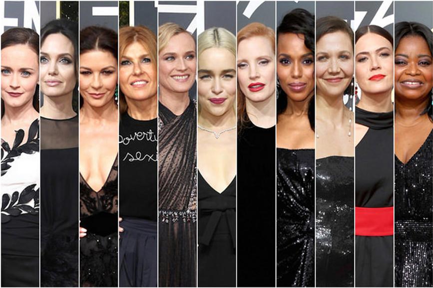 La disparità di genere in una Hollywood sessista