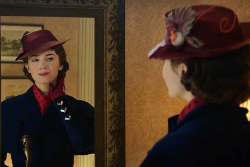 Box office Italia: Mary Poppins, un ritorno vincente