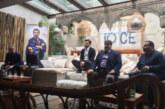 Io c'è: il film con Edoardo Leo presentato in conferenza stampa