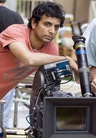 M.Night Shyamalan regista di Glass