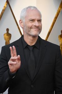 Martin McDonagh Oscar 2018