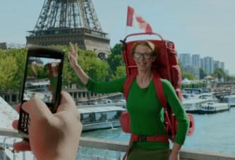 Parigi a piedi nudi (2016)