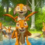 Rabbit School – I Guardiani dell'Uovo d'Oro (2017)