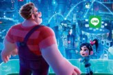 "Box office Italia: ""Ralph Spacca Internet"" in testa"