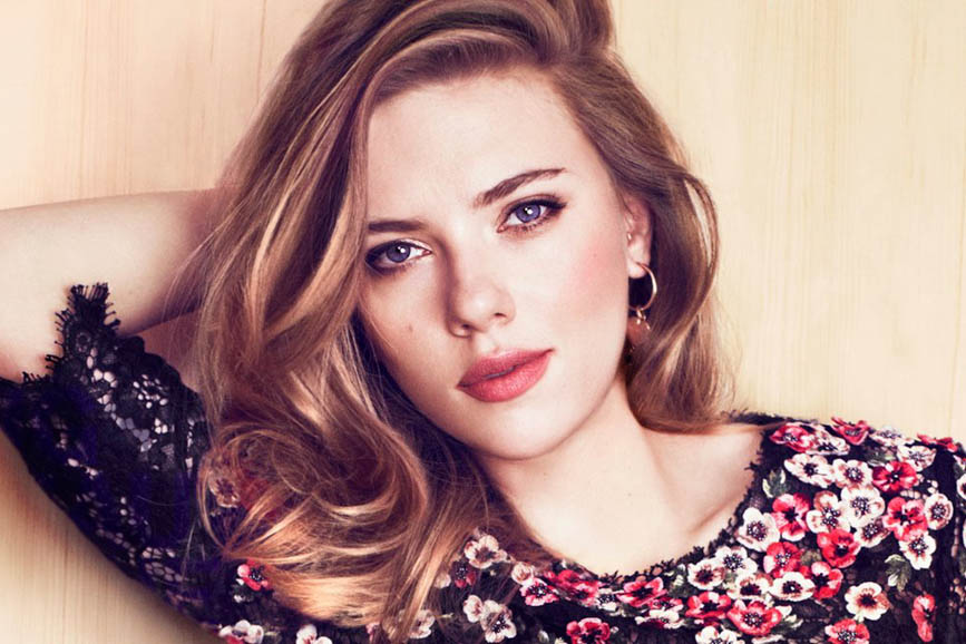 Scarlett Johansson news 29 marzo 2018