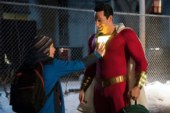 "Box Office Usa: ""Shazam!"" fulmina la concorrenza"