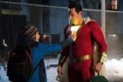 "Box Office Usa: ""Shazam!"" fulmina la concorrenza"