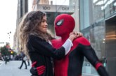"Box office Italia: ""Spider-Man: Far From Home"" ancora in testa"