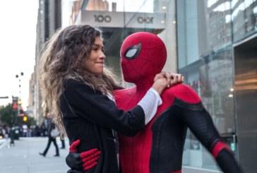 """Box office Italia: """"Spider-Man: Far From Home"""" ancora in testa"""