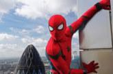 Spiderman Homecoming 2 (2019)