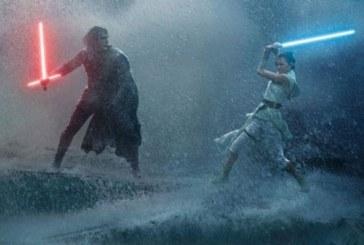 Box Office USA: nuova vittoria per Rey
