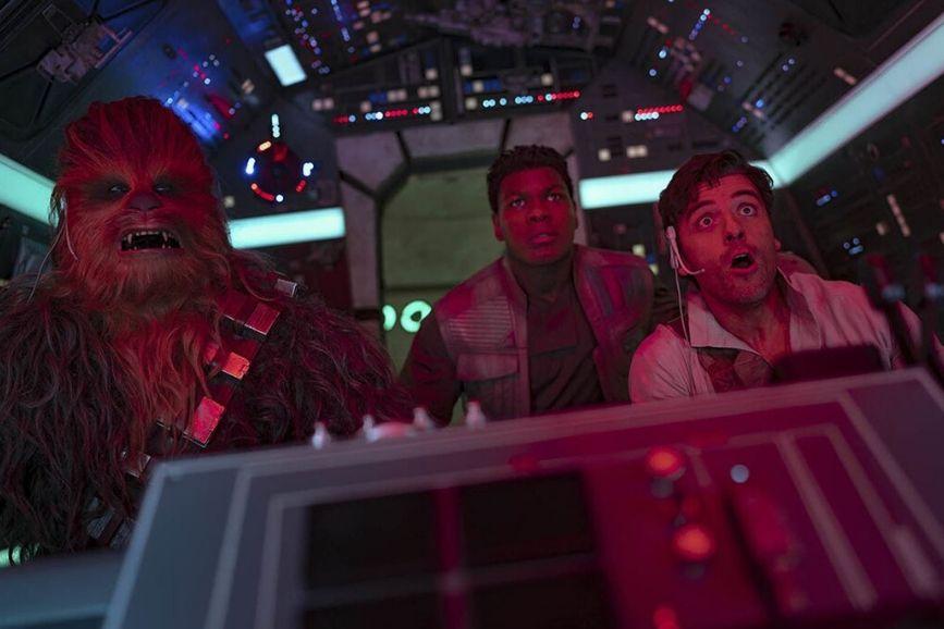 Box Office USA: la vittoria va ai Jedi