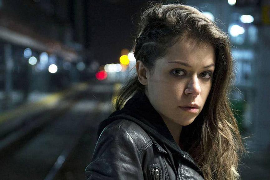 Tatiana Maslany Filmografia
