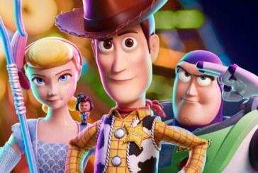 "Box Office USA: ""Toy Story 4"" ancora al primo posto"