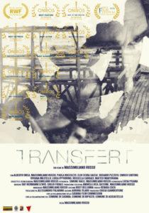 Transfert poster ufficiale