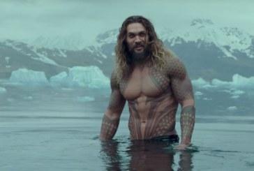 "Box Office USA: ""Aquaman"" re del box office"