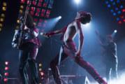 "Box office Italia: esordio in testa per ""Bohemian Rapsody"""