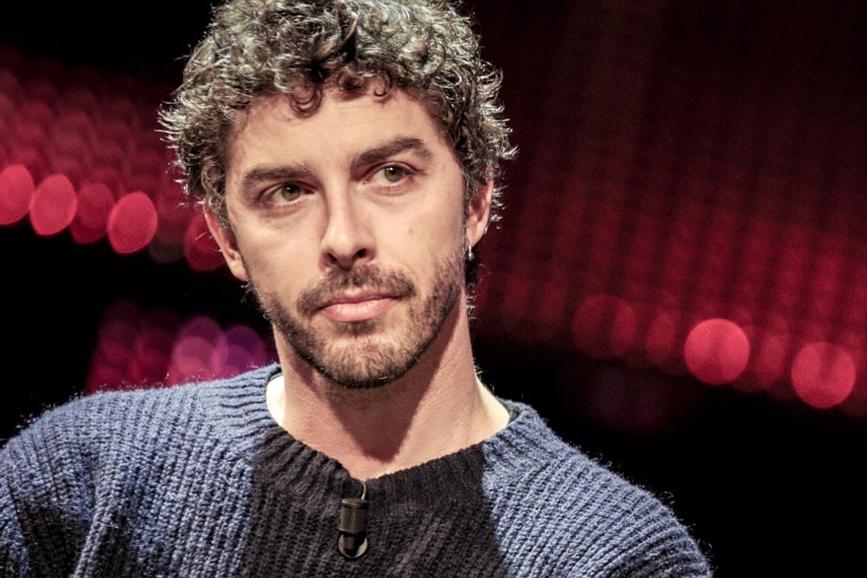 Michele Riondino attore