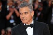 George Clooney: la festa privata finita in tragedia