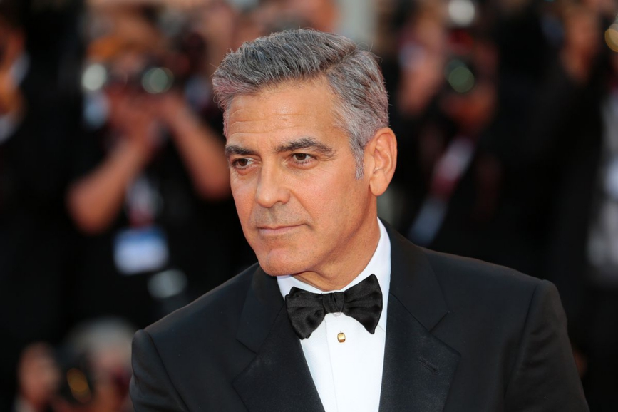 George Clooney: la festa privata finita in tragedia