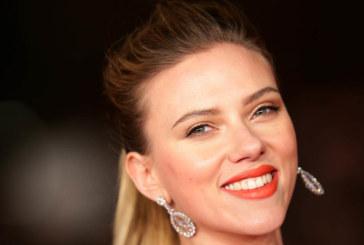 Scarlett Johansson in trattativa per un film sulla Seconda Guerra Mondiale