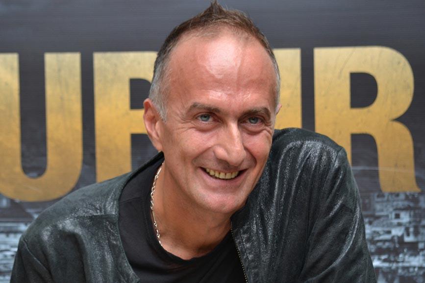 Stefano Sollima suburra