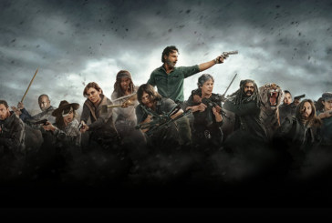 The Walking Dead: spin-off ambientato su una spiaggia ghiacciata