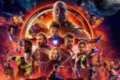 "Box Office Italia: ""Avengers: Infinity War"" in cima alla classifica"