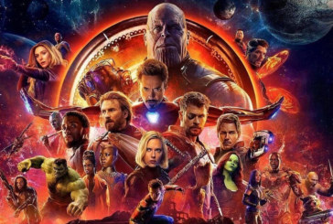 "Box Office USA: ""Avengers: Infinity War"" al primo posto"