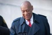 Bill Cosby condannato a 3 anni per violenza sessuale