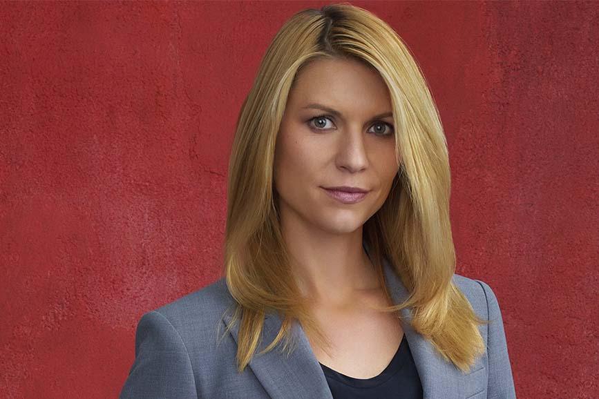 Claire Danes attrice