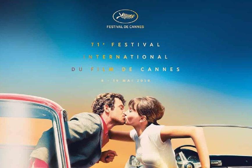 Festival di Cannes 2018: una kermesse all'insegna delle novità