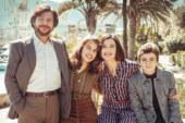 La mafia uccide solo d'estate 2: conferenza stampa con Pif e l'intero cast