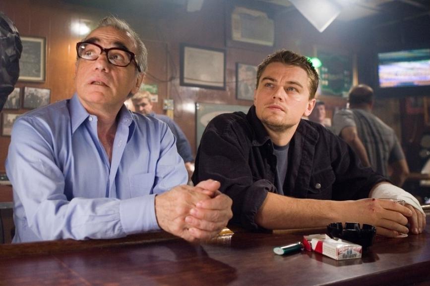 Leonardo-DiCaprio-Martin-Scorsese img