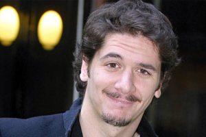 Gabriele Mainetti regista